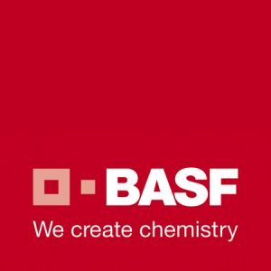 logo Basf - We create chemistry