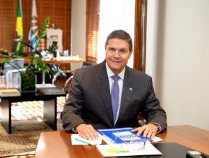 João Carlos Marchesan, novo Presidente do Conselho de Administração da Abimaq/Sindimaq