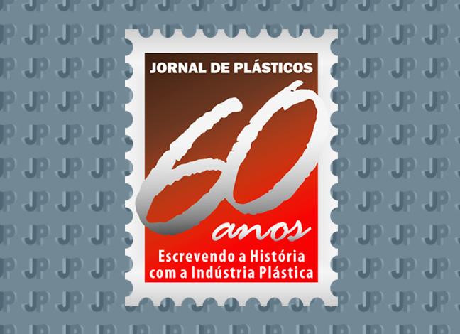 Jornal de Plásticos 60 Anos